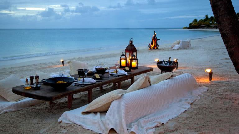 #BT Antigua, Jumby Bay Island