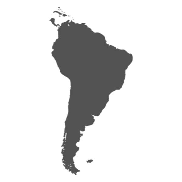 Centro Sud America