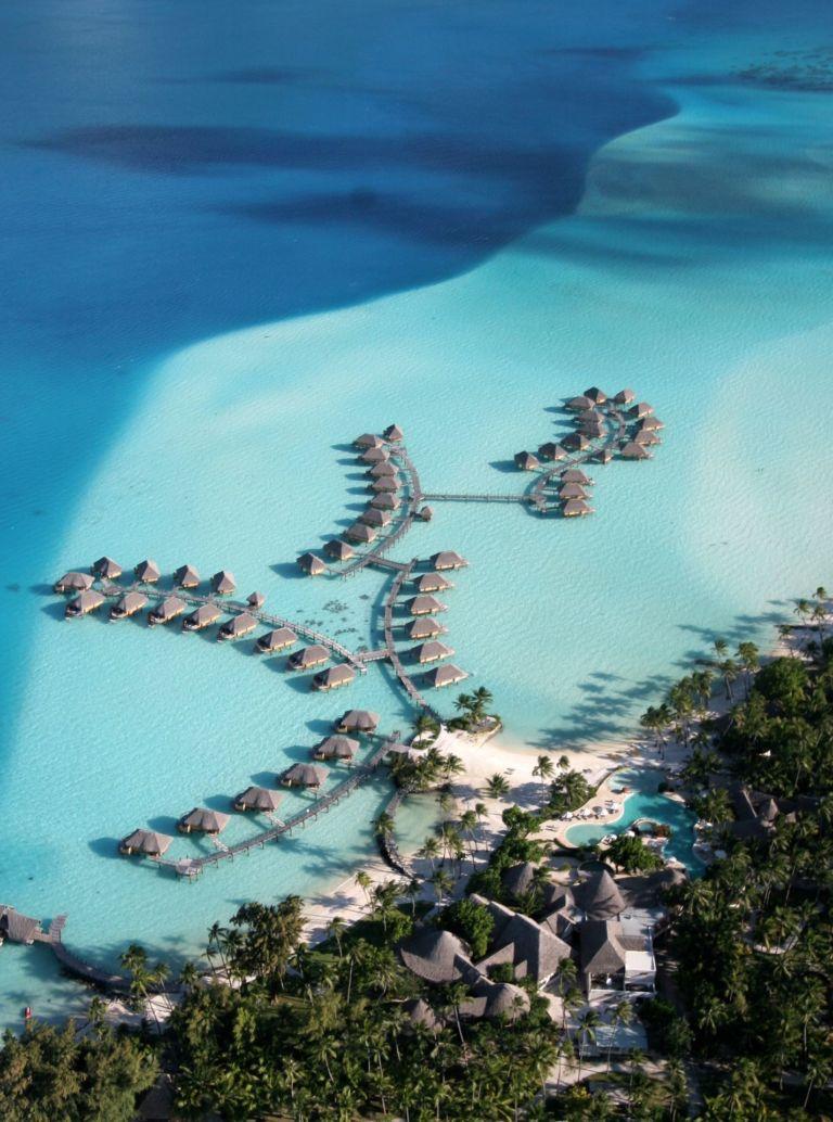 Banfield Travel, Polinesia Francese, Le Bora Bora by Pearl Resorts
