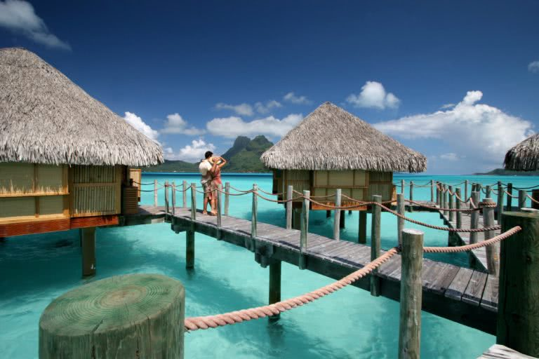 #BT Bora Bora Pearl Beach Resort
