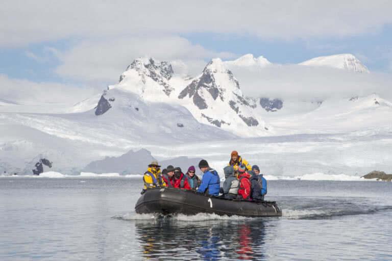 Antartide #BTCruises