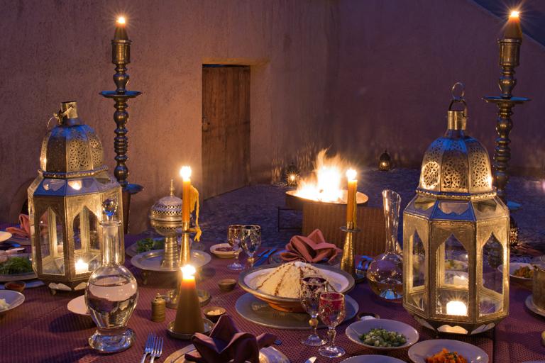 #BT Dar Ahlam, Ouarzazate