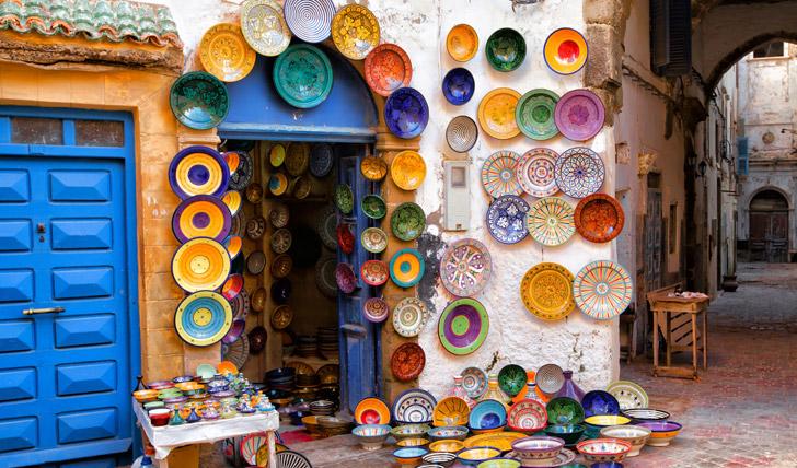 #BT Marocco