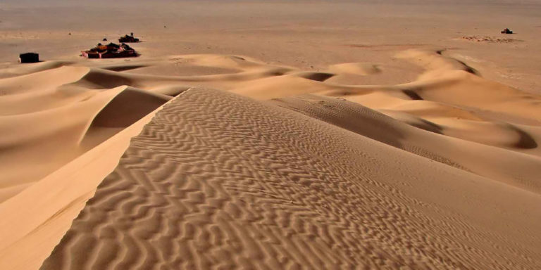 Zagora - Marocco #BT Explorer
