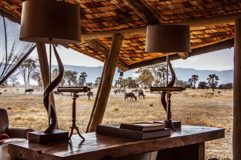 Chem Chem Philanthropy & Safaris