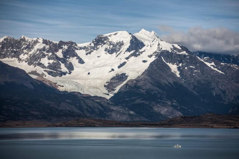 Navigare tra Iceberg & Ghiacciai