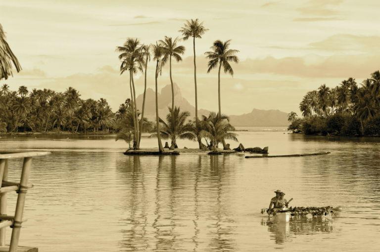 Banfield Travel, Polinesia Francese, Raiatea, Le Taha'a by Pearl Resorts