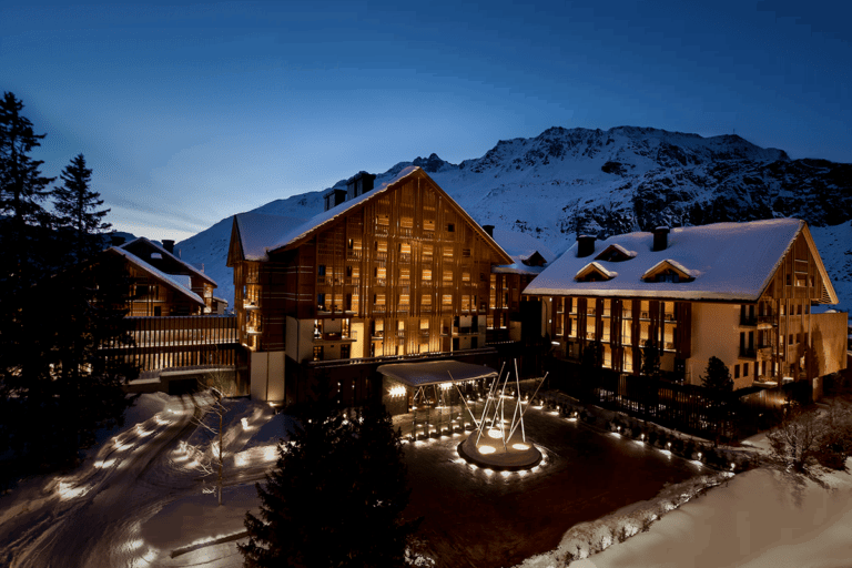 The-Chedi- Andermatt #BTMontagna