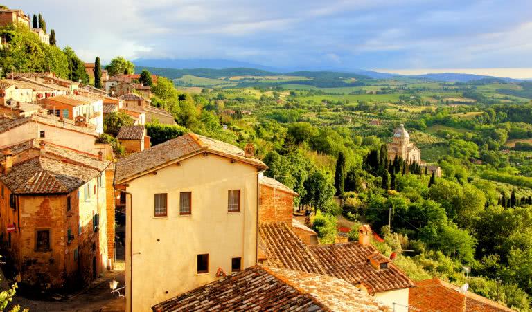 Toscana #BTexperience