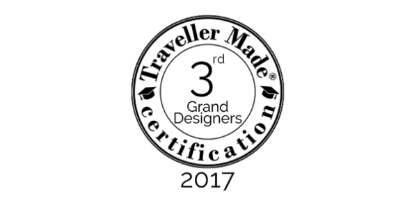 Badge Traveller Made Certification Members
