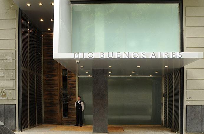 #BT Mio Buenos Aires