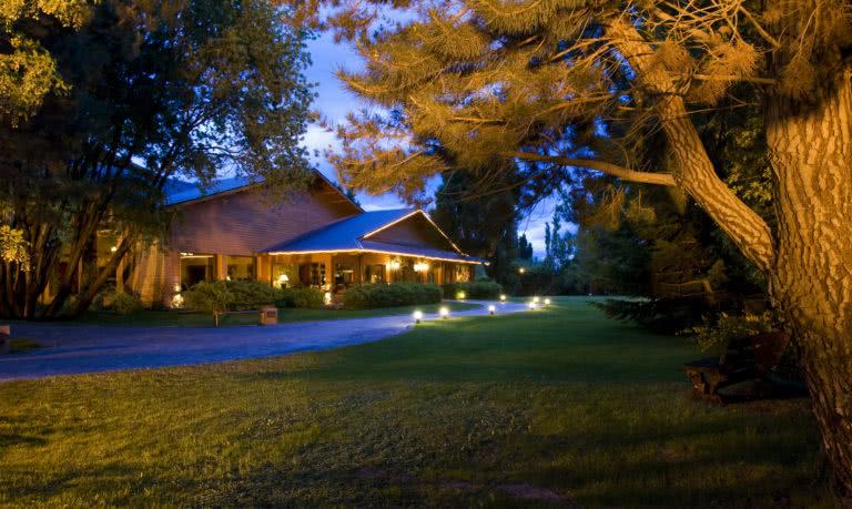#BT Hotel Posada Los Alamos