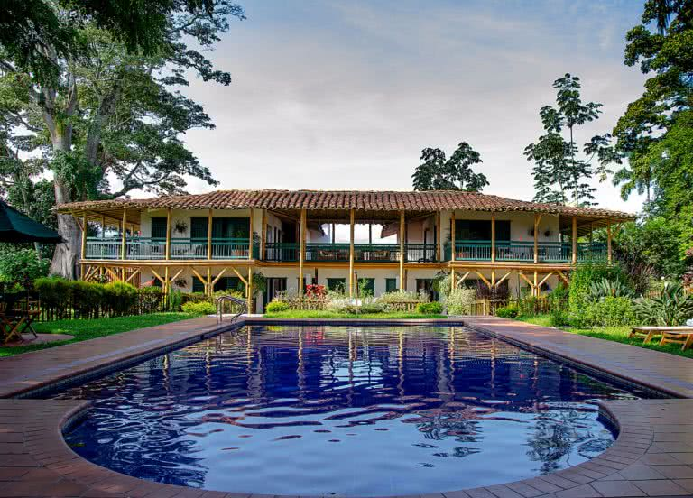 #BT Hacienda Bambusa
