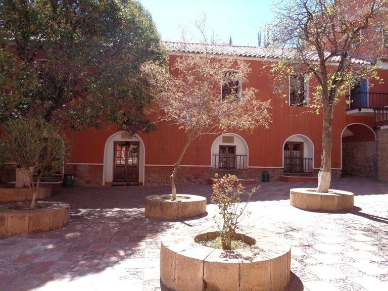 #BT Hotel Museo Cayara