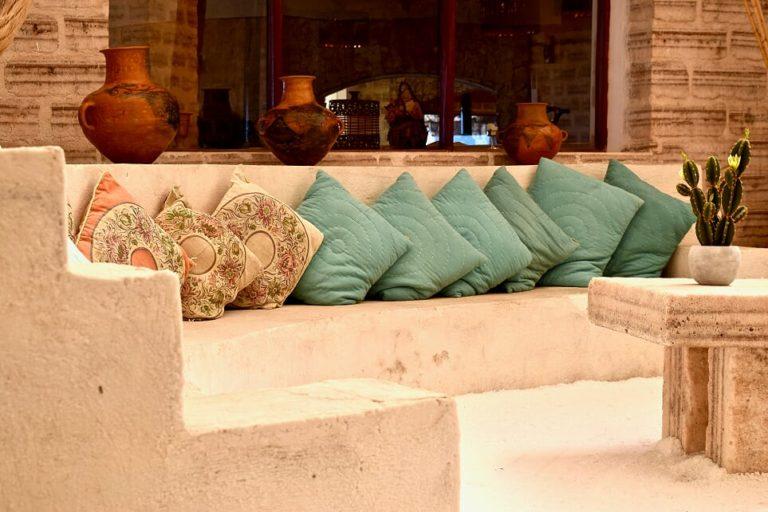 #BT Luna Salada Hotel de Sal & Spa