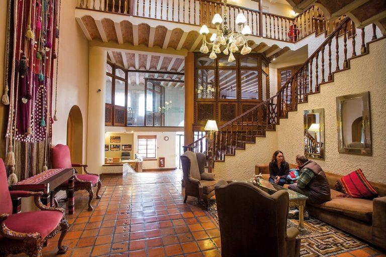 #BT Hotel Rosario La Paz