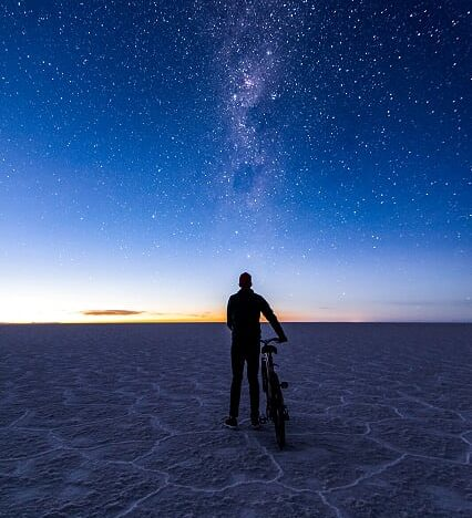 #BTAdventure In bici nel Salar di Uyuni