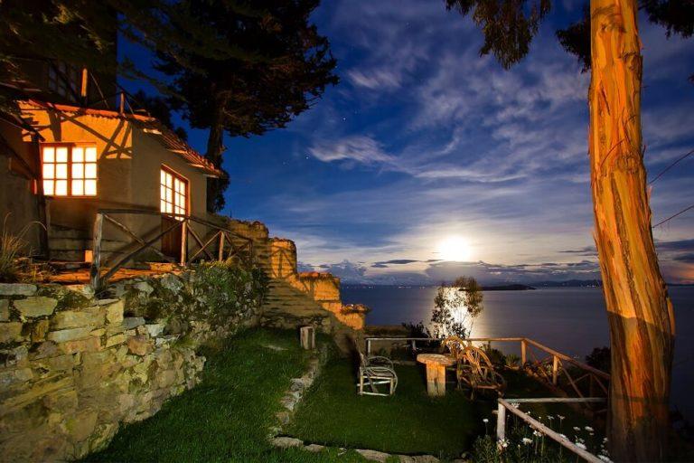 #BT Posada del Inca Ecolodge