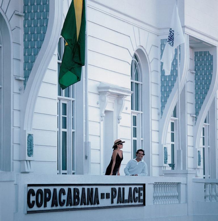 #BT Belmond Copacabana Palace