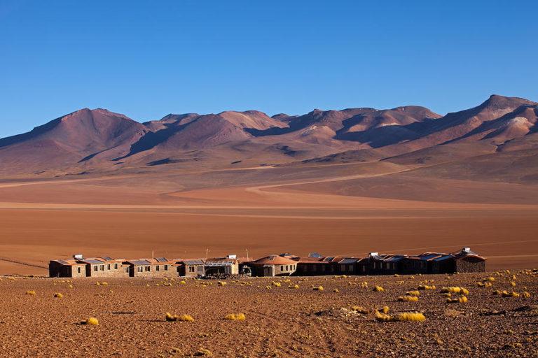 #BT Tayka del Desierto