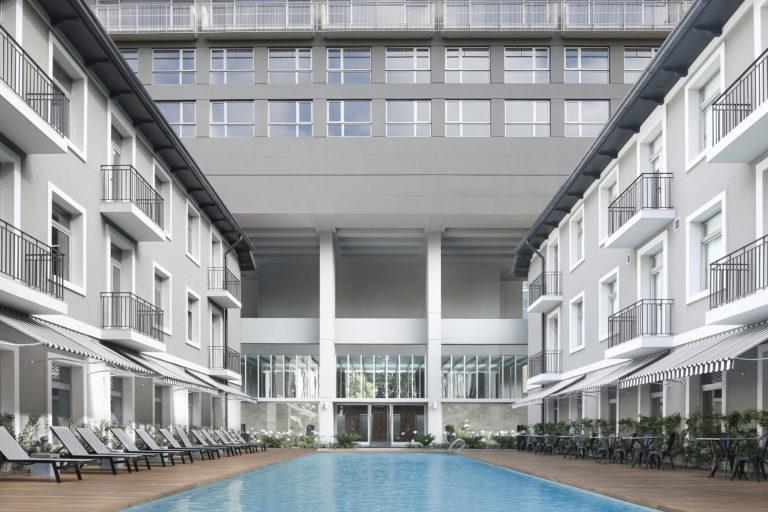 #BT CH Madero Urbano Suites