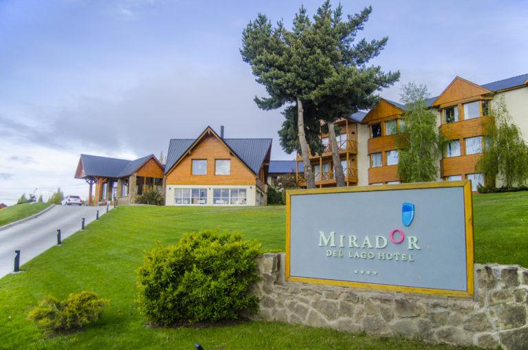 #BT Hotel Mirador del Lago