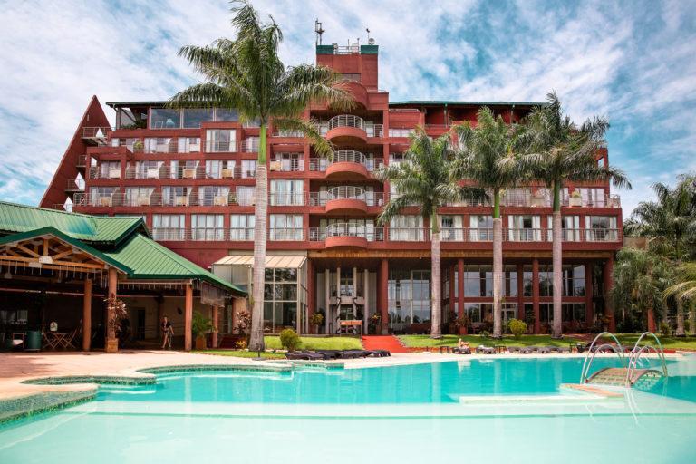 #BT Amerian Portal del Iguazú Hotel