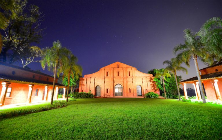 #BT Hotel Guaminí Misión, Ristorante