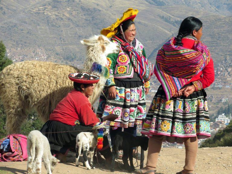 Viaggio di Gruppo in Peru