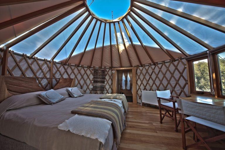 #BT Patagonia Camp