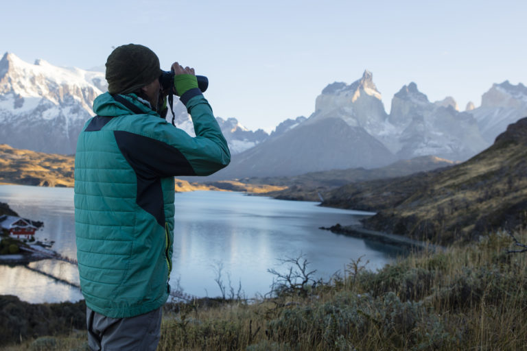 #BT PN Torres del Paine, Exploring Torres del Paine