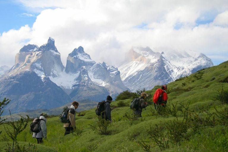 #BT PN Torres del Paine