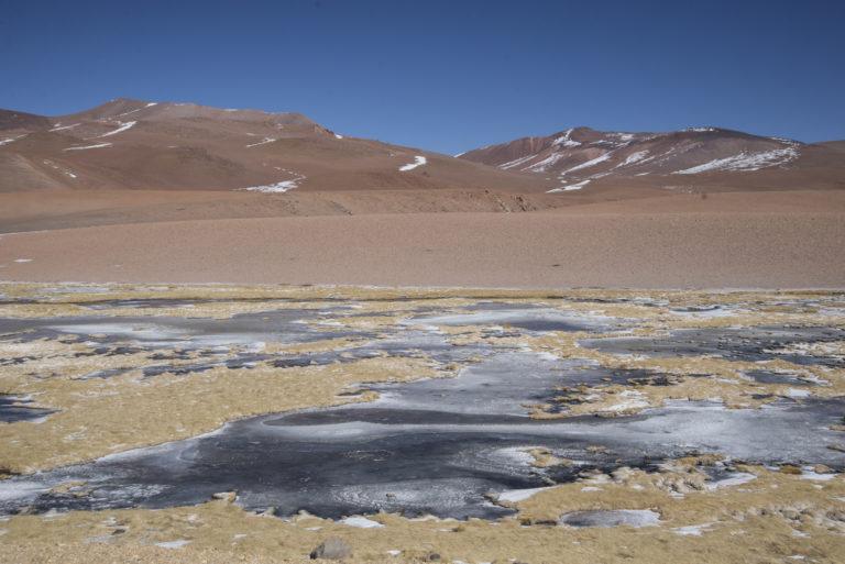 #BT Hotel Cumbres San Pedro, Atacama, Cile