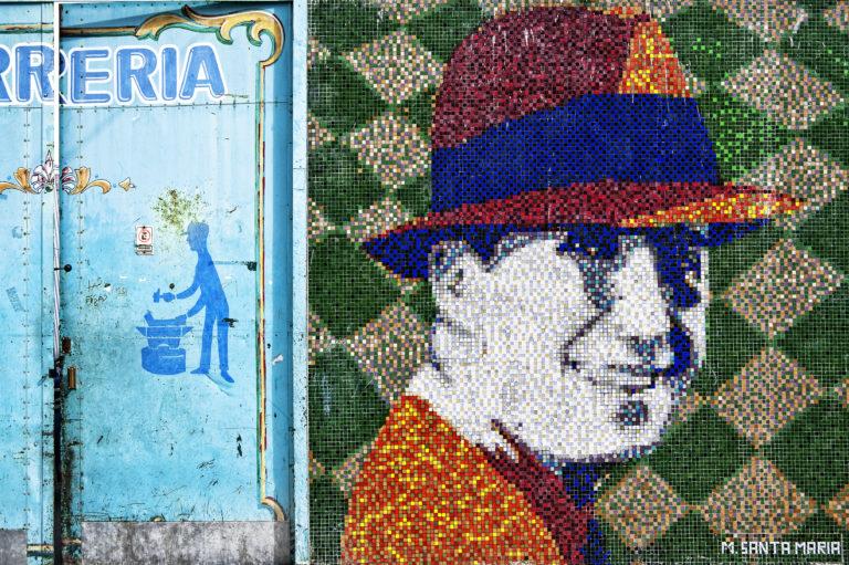 #BT Carlos Gardel, Buenos Aires, Argentina