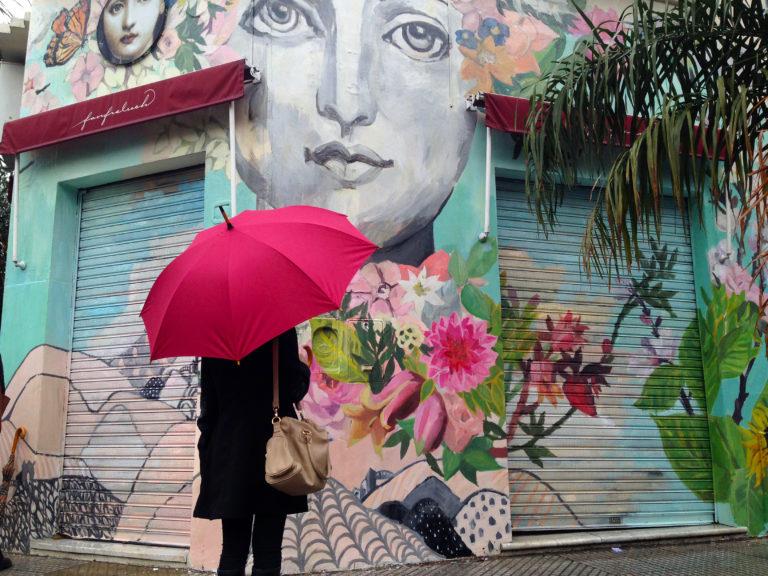 #BT Buenos Aires, Argentina