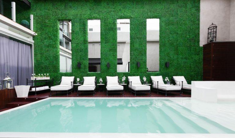 #BT 1828 Smart Hotel, Buenos Aires, Argentina
