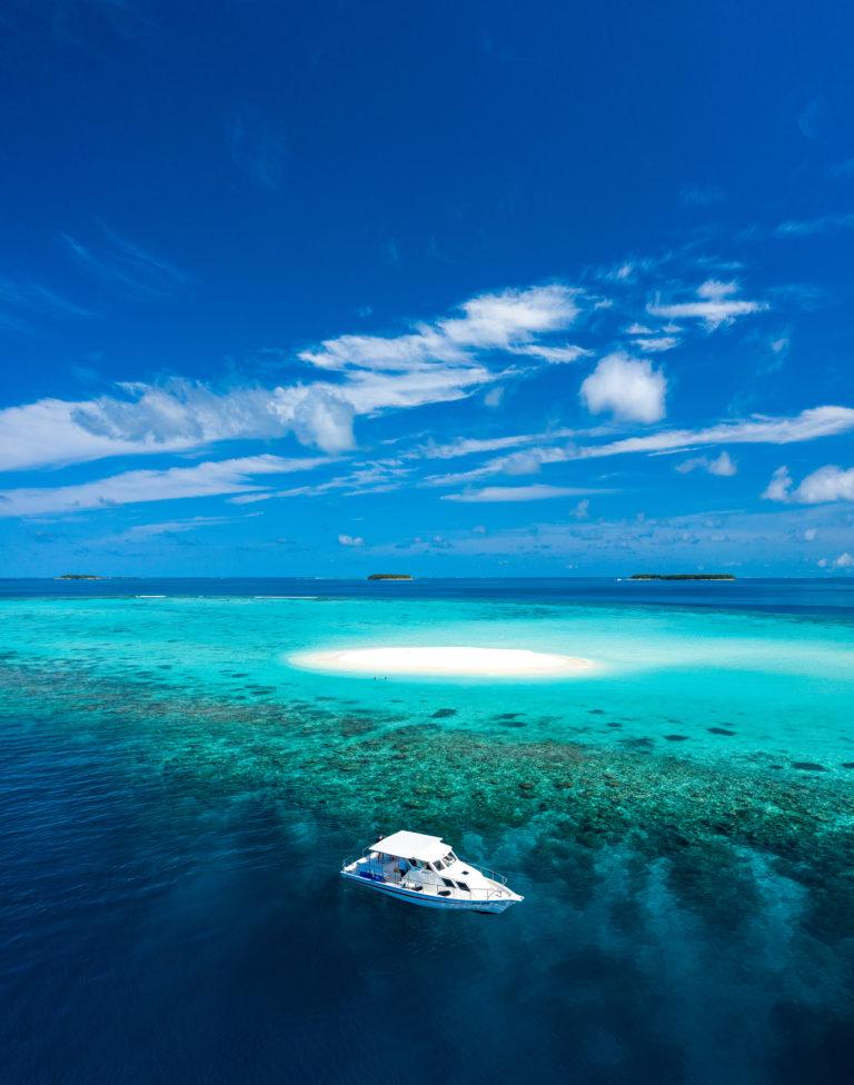 #BT Maldive