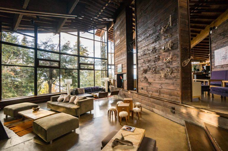 #BT Design Suites Bariloche, Patagonia, Argentina