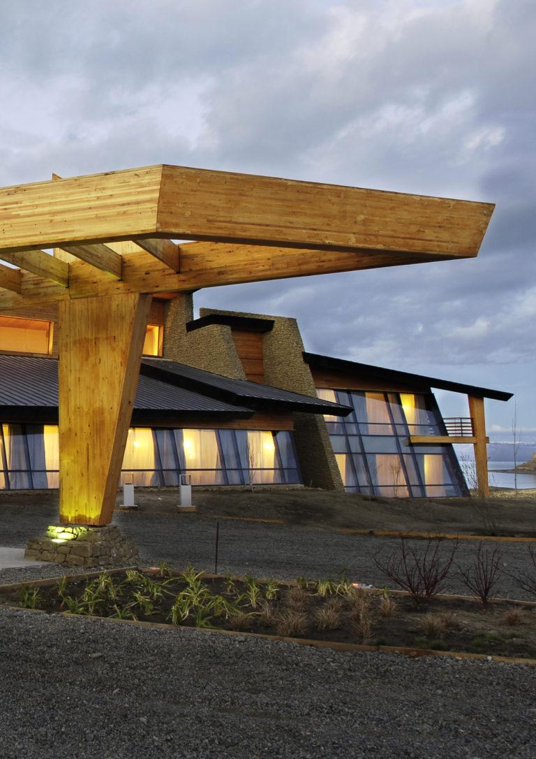 #BT Design Suites Calafate, Patagonia, Argentina