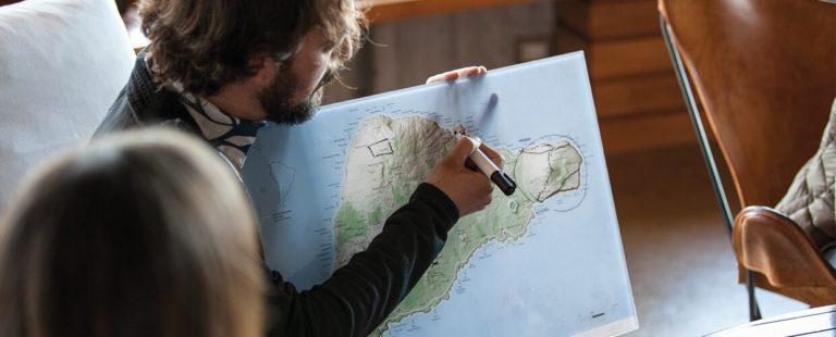 #BT Explora Rapa Nui, Isola di Pasqua, Cile