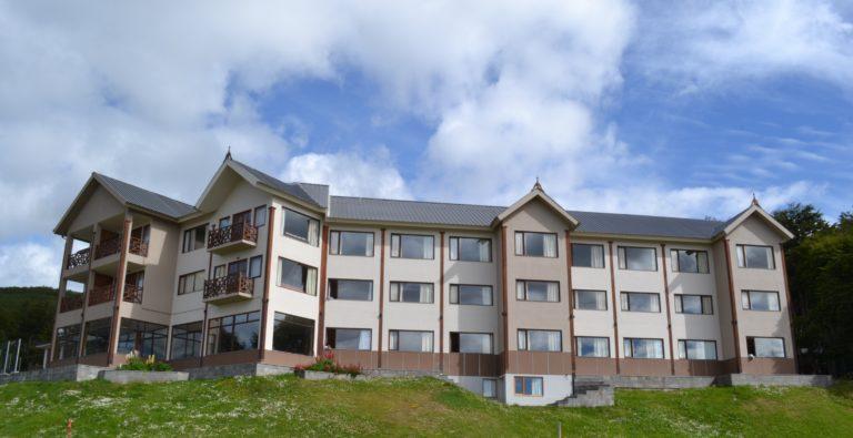 #BT Altos Ushuaia Hotel, Terra del Fuoco, Patagonia Argentina