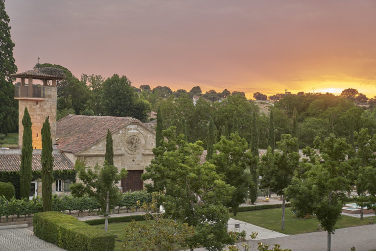 #BT Hacienda Zorita, Wine Hotel & Organic Farm, Duero Valley, Salamanca, Spagna
