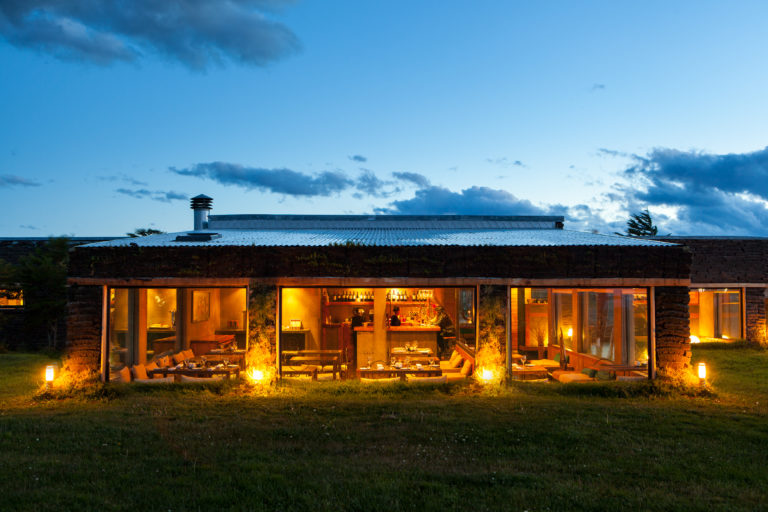 #BT Hotel Altiplanico Sur, Puerto Natales, Patagonia, Cile