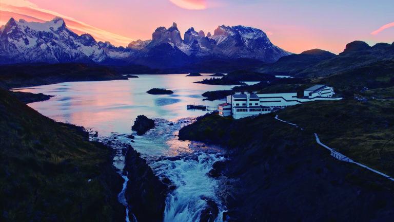 #BT Explora Patagonia, Cile