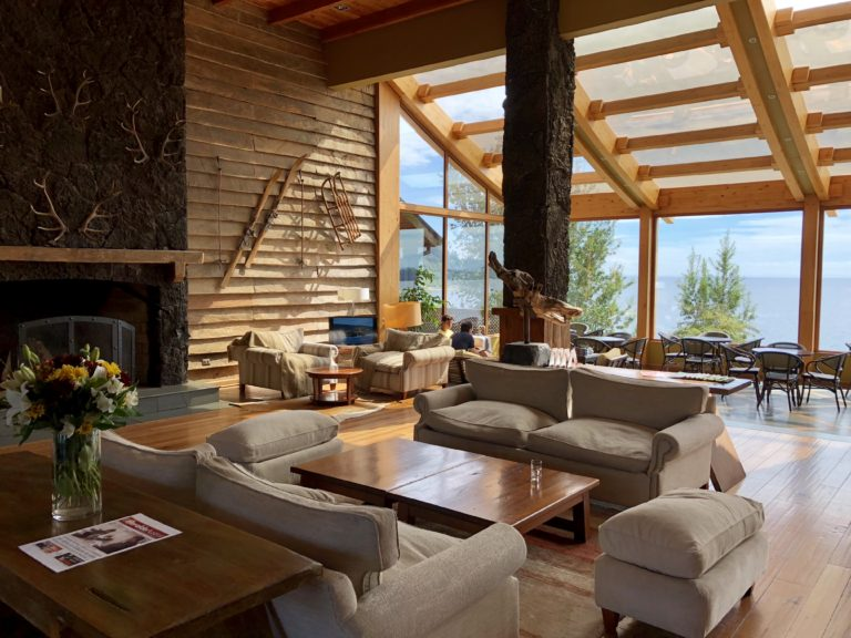 #BT Hotel Cumbres Puerto Varas, Patagonia, Cile