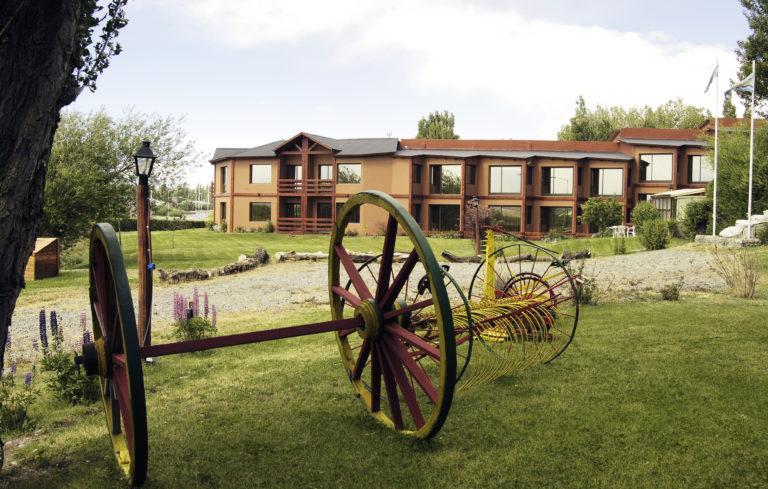 #BT Hotel Sierra Nevada, El Calafate, Patagonia Argentina