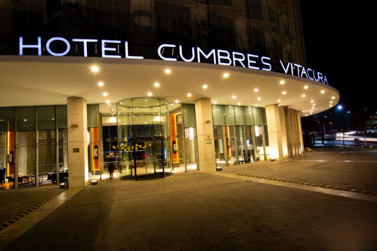 #BT Hotel Cumbres Vitacura, Santiago, Cile