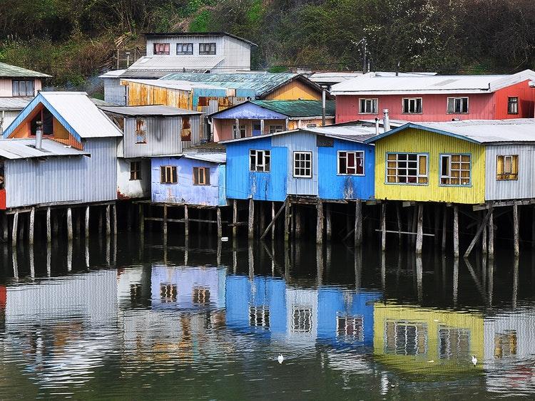 #BT Isola di Chiloé, Cile
