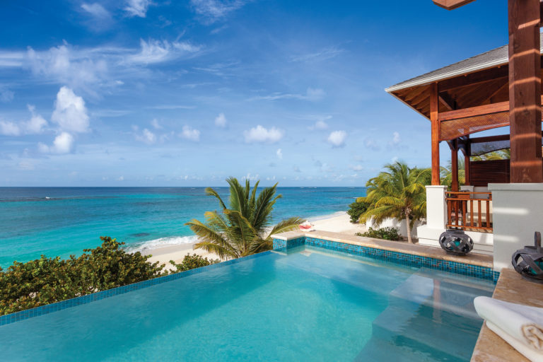 #BT Zemi Beach House, Anguilla