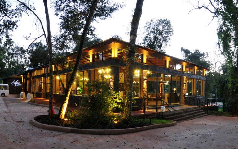 #BT Yvy Hotel de Selva, Iguazú, Argentina